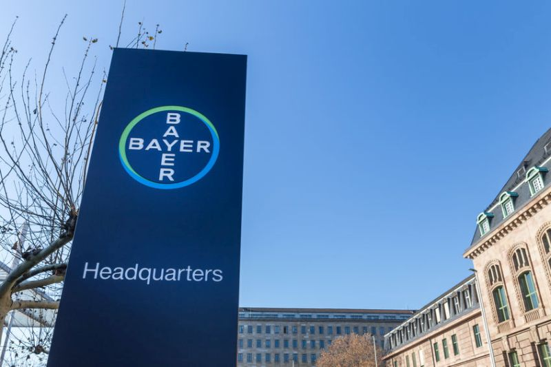 Bayer and BASF said they would appeal the US jury's decision
