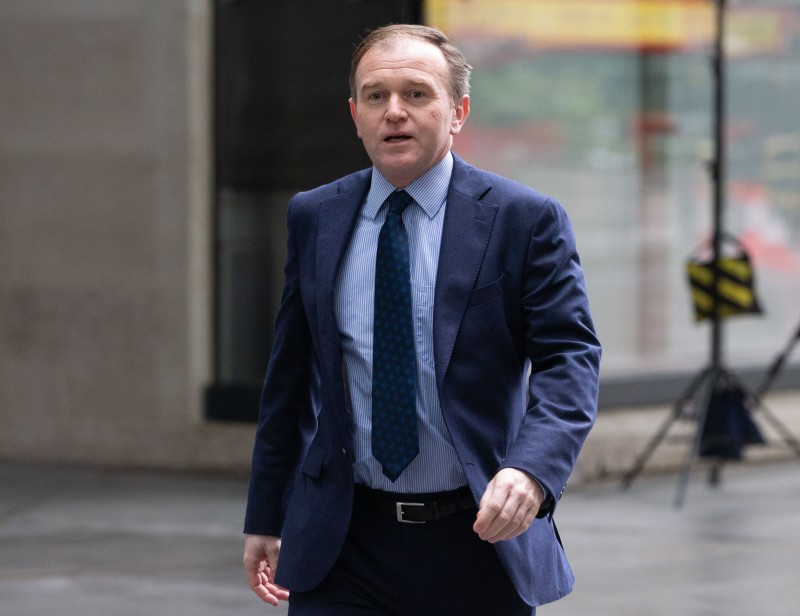 George Eustice was appointed the new environment secretary earlier this month (Photo: Mark Thomas/Shutterstock)