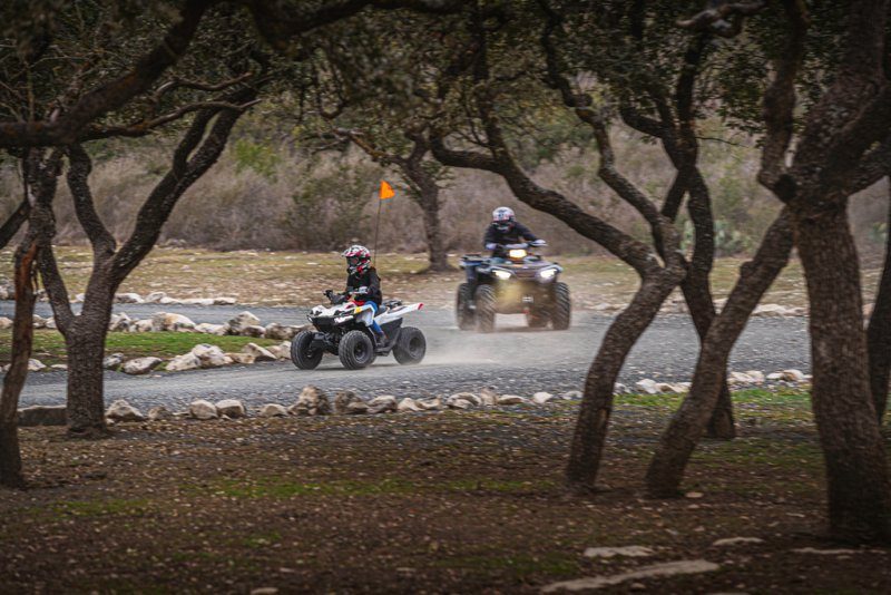 Polaris Off Road, a leader in powersports and off-road innovation, has expanded its 2020 youth ATV lineup