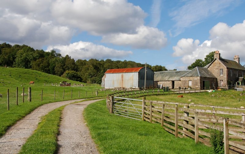 The relief has offered farmers and landowners a chance to sell large assets