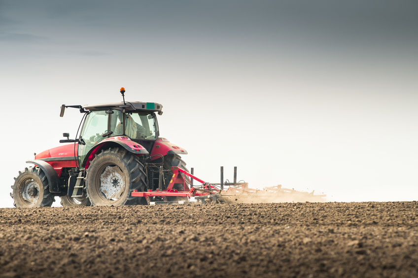 The three crop rule has been relaxed in England following the recent wet winter