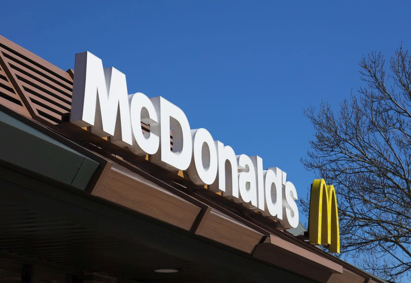 McDonald's has temporarily shut down all their UK and Ireland restaurants due to the spread of Covid-19