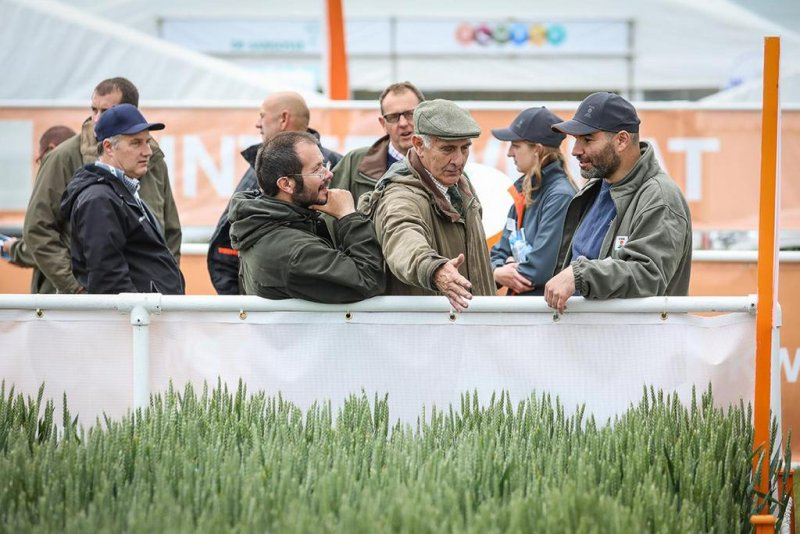 One of Europe's leading technical events for the arable sector will not go ahead this year