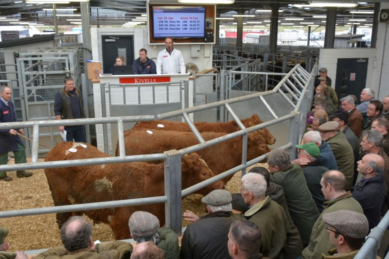 Additional security standards, hygiene precautions and further market restrictions have been agreed to keep marts running