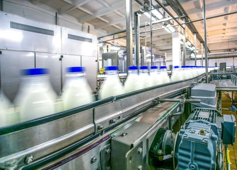 The milk processor called the announcements 'regrettable changes'