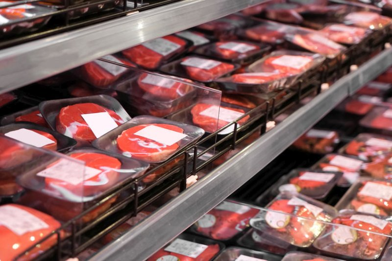The supermarket chains were told that their decision to import Polish mince was 'out of touch' with current thinking