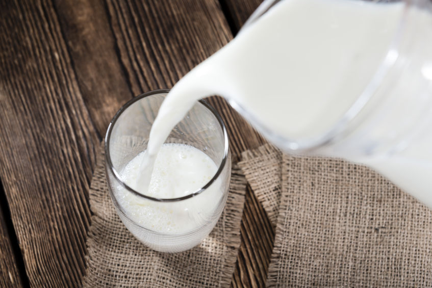 Müller has decided to hold its standard milk price for the months of May and June