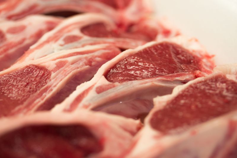 Retail sales of red meat have fallen short of replacing eating out losses caused by the coronavirus crisis
