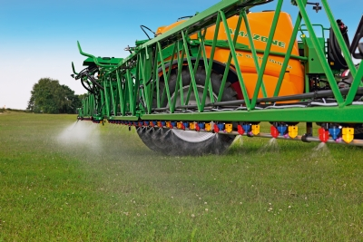 Amazone will be on hand to discuss its pipeline SmartSprayer project