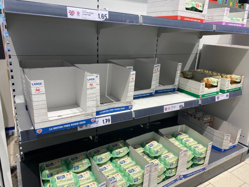 The British Free Range Egg Producers