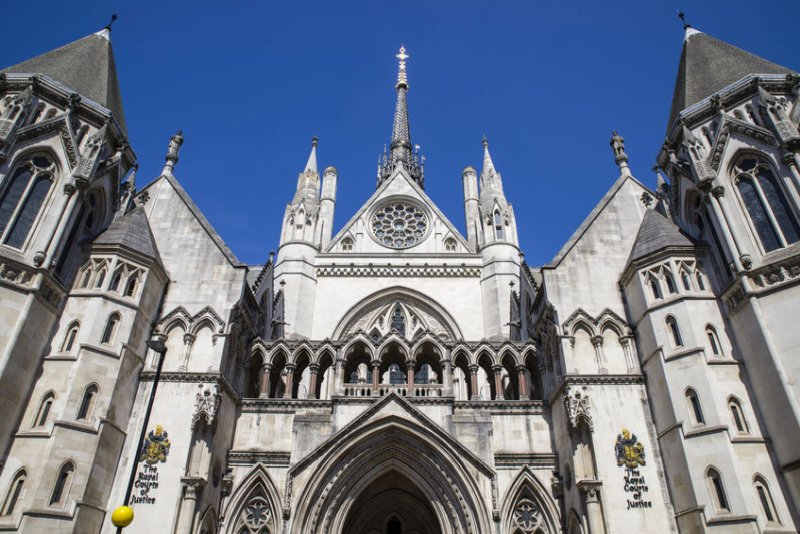 Two brothers went to the High Court and were awarded the land they were promised by a farmer