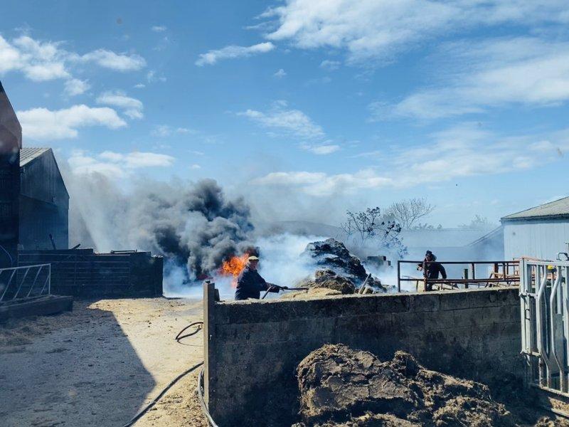 (Photo: Cockermouth Fire Station)