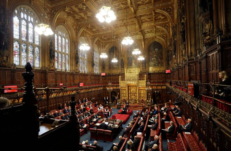 Peers in the House of Lords have been urged to introduce changes in the Agriculture Bill to protect farming standards (Photo: Kirsty Wigglesworth/AP/Shutterstock)