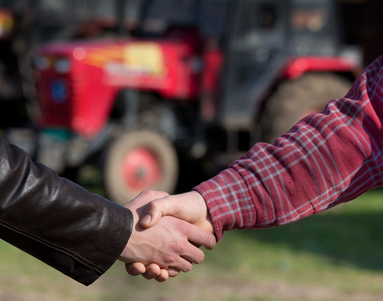 Saffery Champness has urged farm employers to undertake a review into work-related accommodation
