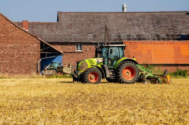 The European Commission has set out plans to transform a quarter of all agricultural land to organic by 2030