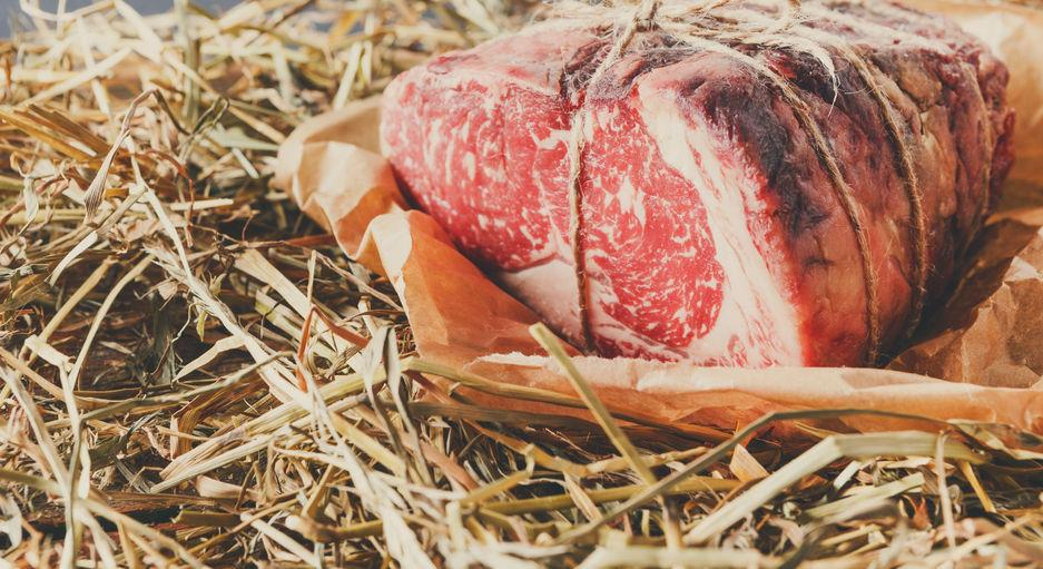 Scottish red meat producers fear that lower-standard imports could flood into the UK in the event of any Breit trade deal