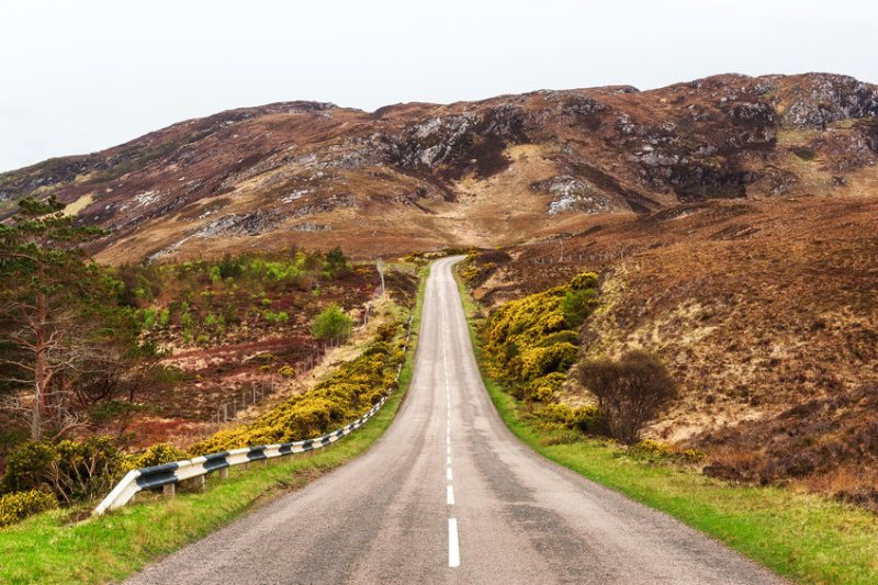 Further measures have been announced to support Scotland's vital rural tourism industry
