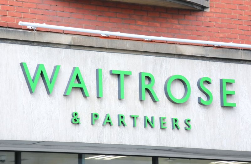 Waitrose's chief executive has pledged the retailer will 'never sell' products that do not meet UK standards