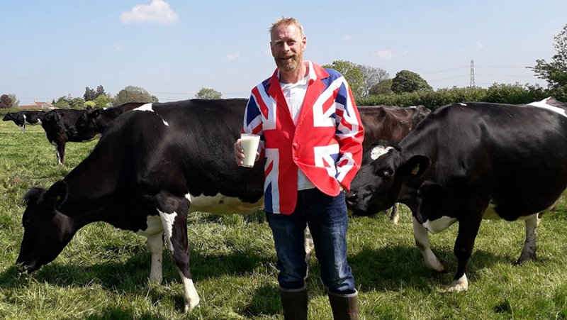 Funds that have been raised so far can pay for an entire potentially lifesaving mission (Photo: Richard Cornock/The Funky Farmer)