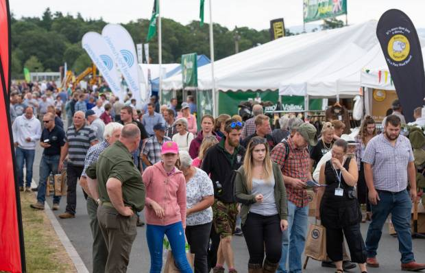 The National Sheep Association has cancelled this years NSA Sheep Event 2020