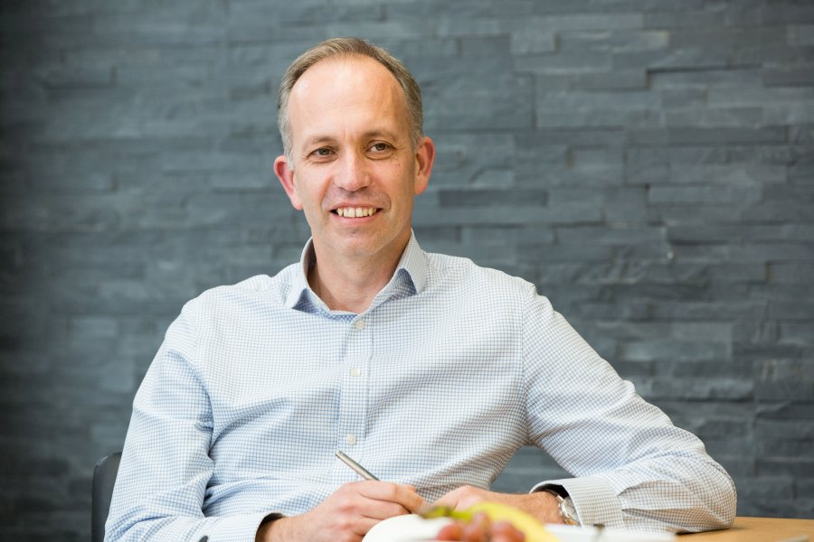 Duncan Everett, current CEO of Kerry Foods, will take over the reigns from Dale Burnett at Noble Foods