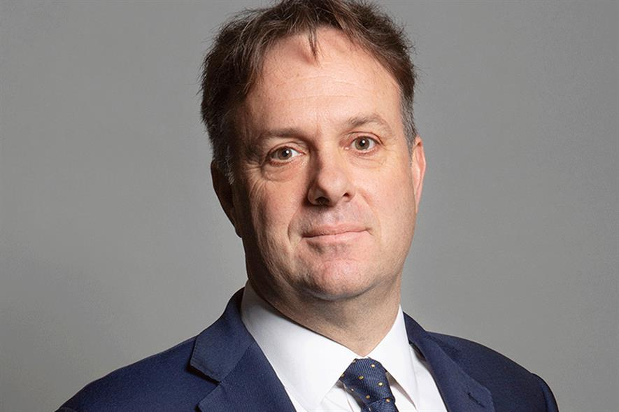 Julian Sturdy, MP for York Outer, says the UK has a 'unique opportunity' to put sustainability metrics at the heart of a new policy agenda (Photo: Parliament.uk/CC BY 3.0)