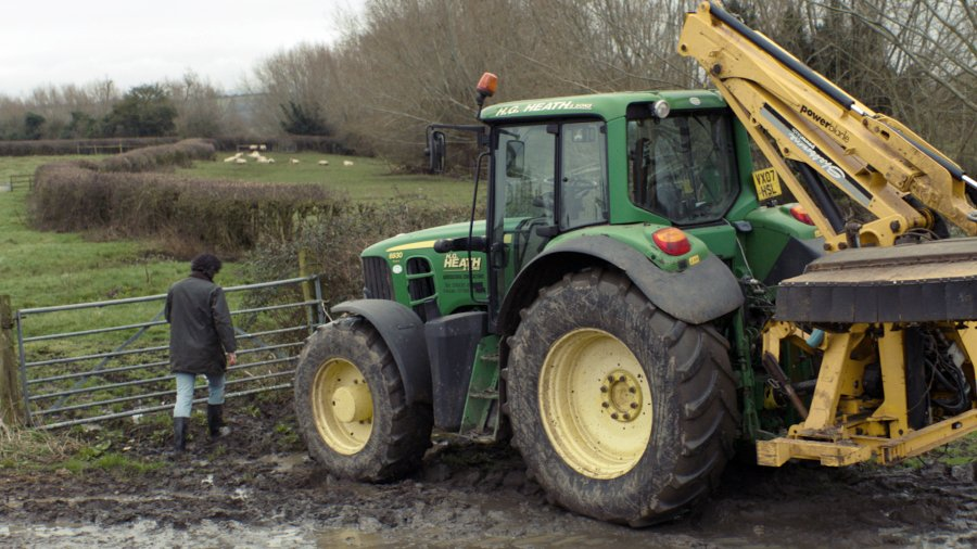 Farm Safety Week aims to cut the number of accidents which continue to give farming the poorest safety record out of any UK industry