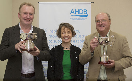 Awards are open for outstanding individuals in the potato sector