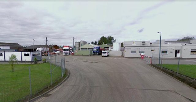 2 Sisters has closed its Coupar Angus site following the coronavirus outbreak (Photo: Google Maps)