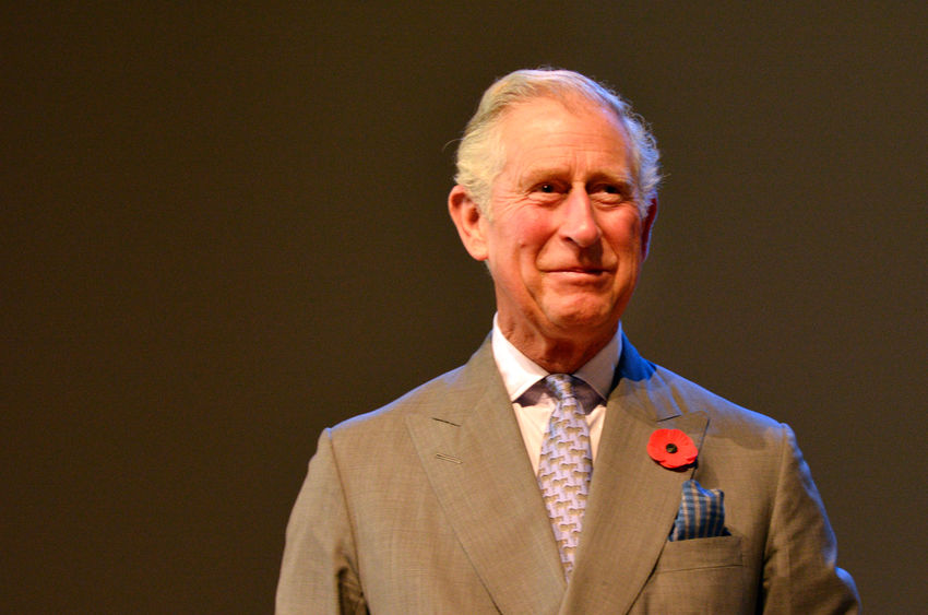 Prince Charles has run the Gloucestershire estate Duchy Home Farm for 35 years
