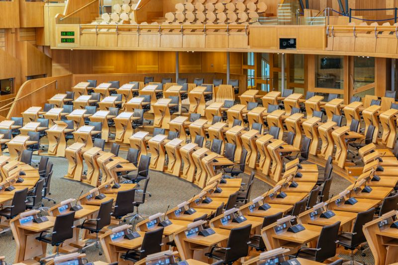 The Bill, which passed Stage 3 of the Scottish parliamentary process, creates powers to ensure the CAP can continue beyond the Brexit transition period