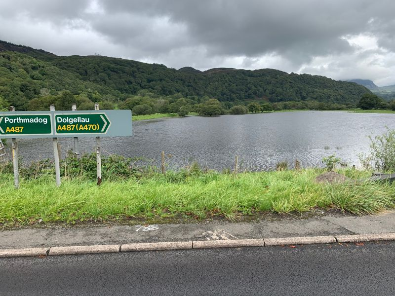 Flooding of farmland in Meirionnydd could have been avoided, local farmers have said