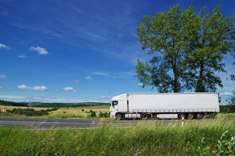 The Haulage Assurance Scheme is an essential element of QMS's whole chain assurance