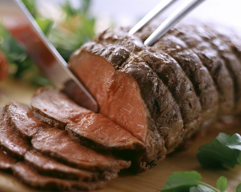 British consumers turned to steaks and roast dinners in the summer, helping boost beef prices