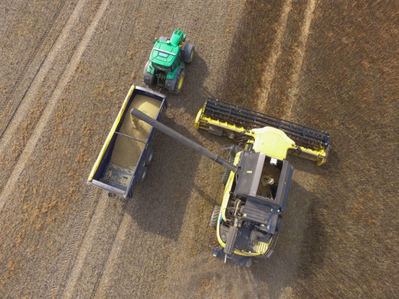 The Processors and Growers Research Organisation (PGRO) says autumn-sown spring beans may help solve the issue of short seed stocks