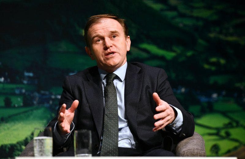 Secretary of State George Eustice has been accused of 'a lack of openness'