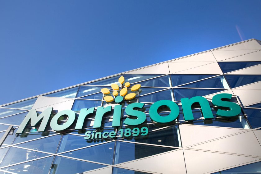 Around 3,000 small suppliers including 2,750 farmers will benefit from the move, according to Morrisons
