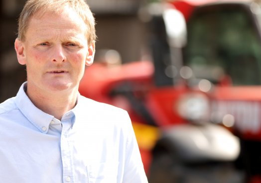 The Ulster Farmers' Union (UFU) is seeking for fairness to be applied in the audit process