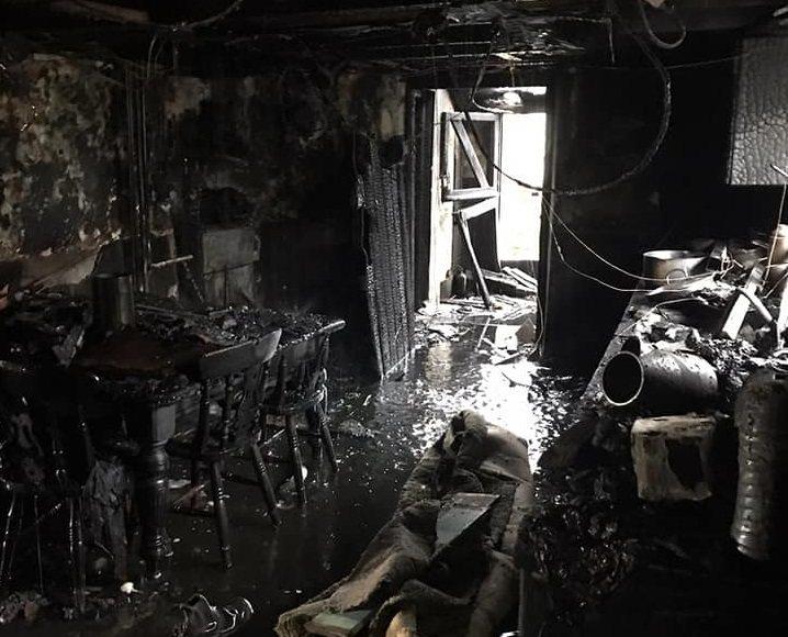 (Photo: Burnham Fire Station)