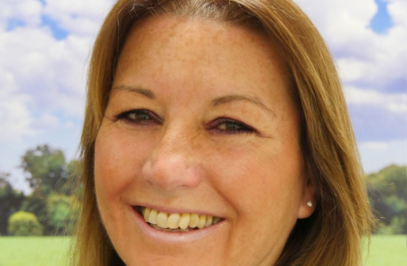 Jane King joined AHDB as chief executive in February 2015