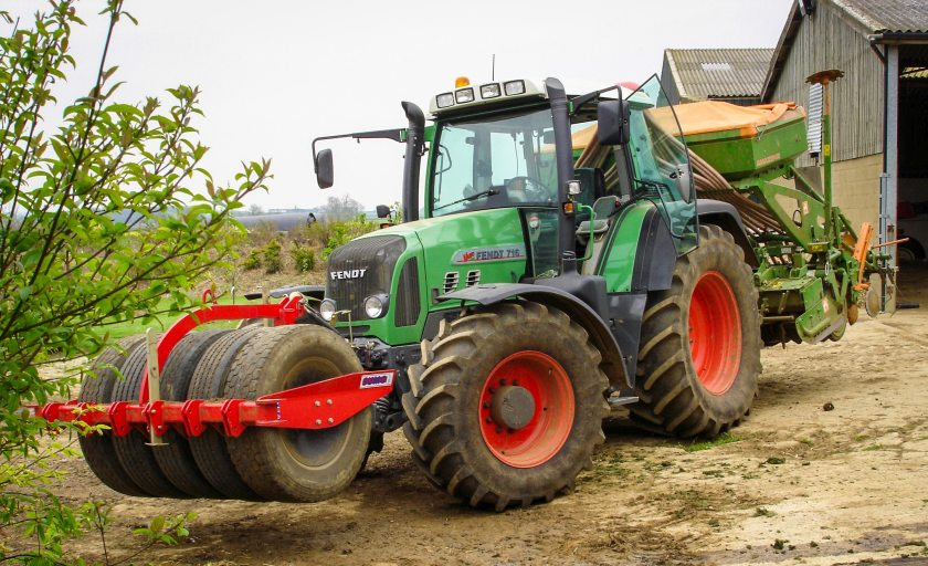 Classic modern tractors are often undervalued when reviewing values for insurance purposes, Acres Insurance Brokers warns