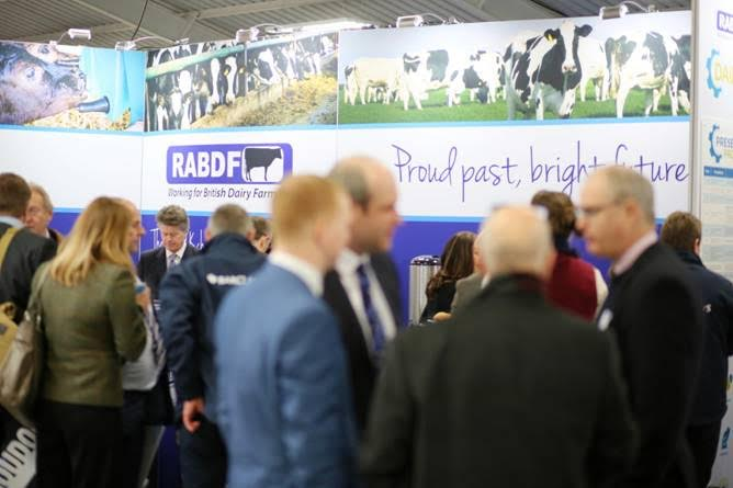 Due to Covid-19, Dairy-Tech 2021 will be replaced with a series of online events