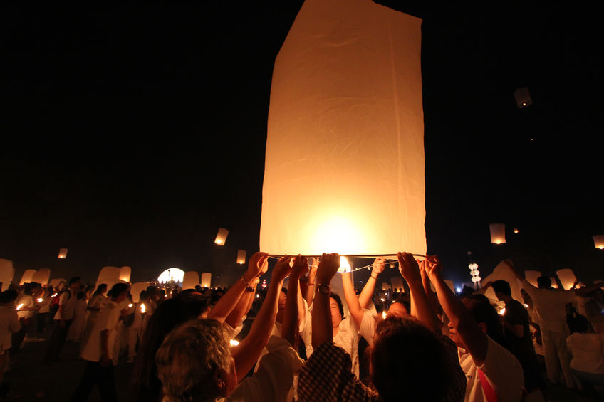 Sky lantern use rises around Bonfire Night with many people unaware of the consequences they have on farmers