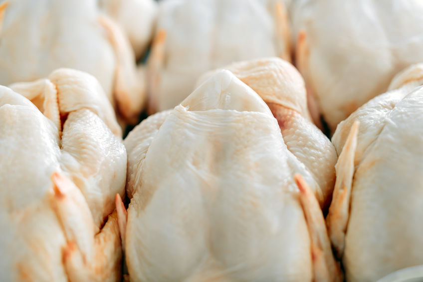 Imports of chlorine-washed poultry could impact on UK welfare standards, an expert has warned