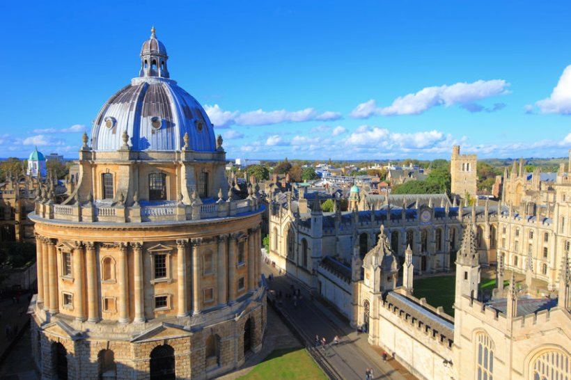 Oxford Student Union is the latest to propose a meat ban following votes at other universities