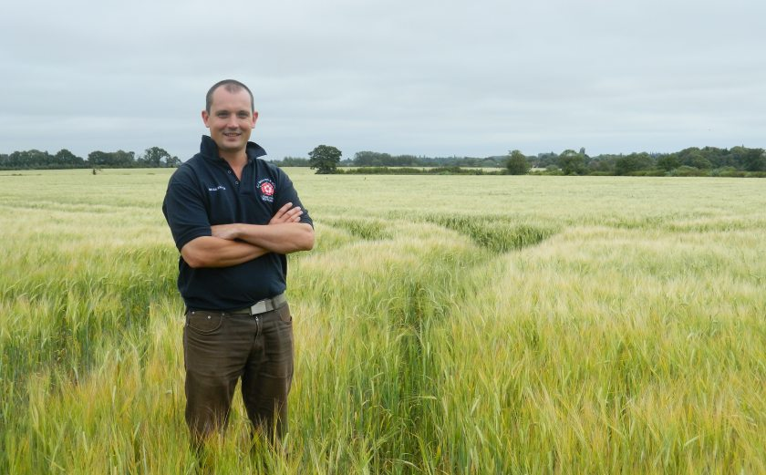 Strategic Cereal Farm hosts share technical and financial performance with other farmers