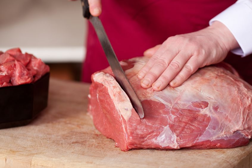 Scottish butchers have seen a 20% boost in value in year-on-year sales