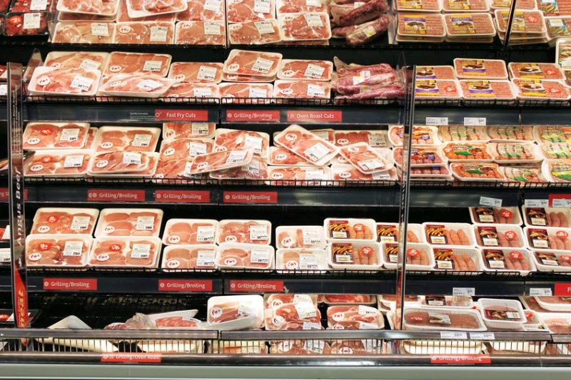 The latest AHDB report finds consumers are 'sleepwalking' away from eating meat