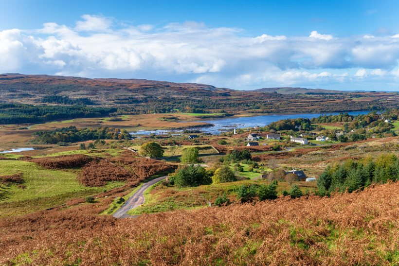 Scottish Land & Estates warns the Bill is focused too heavily on urban areas