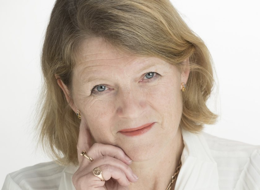 Christine Tacon CBE has been appointed Chair of Assured Food Standards